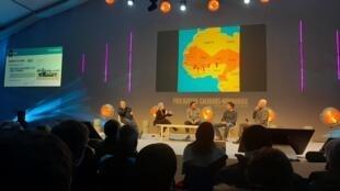 Vendredi 9 octobre, à Bayeux. Soirée Grands Reporters consacrée à la crise au Sahel.