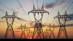بحران برق و خاموشی ها در ایران