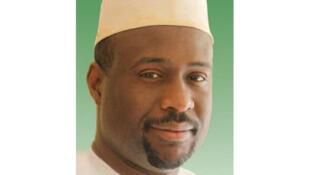 Moussa Mara, candidat du parti Yelema, à l'élection présidentielle du Mali.