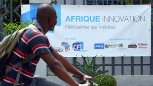 Afrique innovation est le premier Hackathon de Côte d'Ivoire qui s'est tenu les 18 et 19 avril 2015.