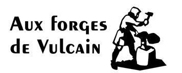 Les éditions Aux Forges de Vulcain.