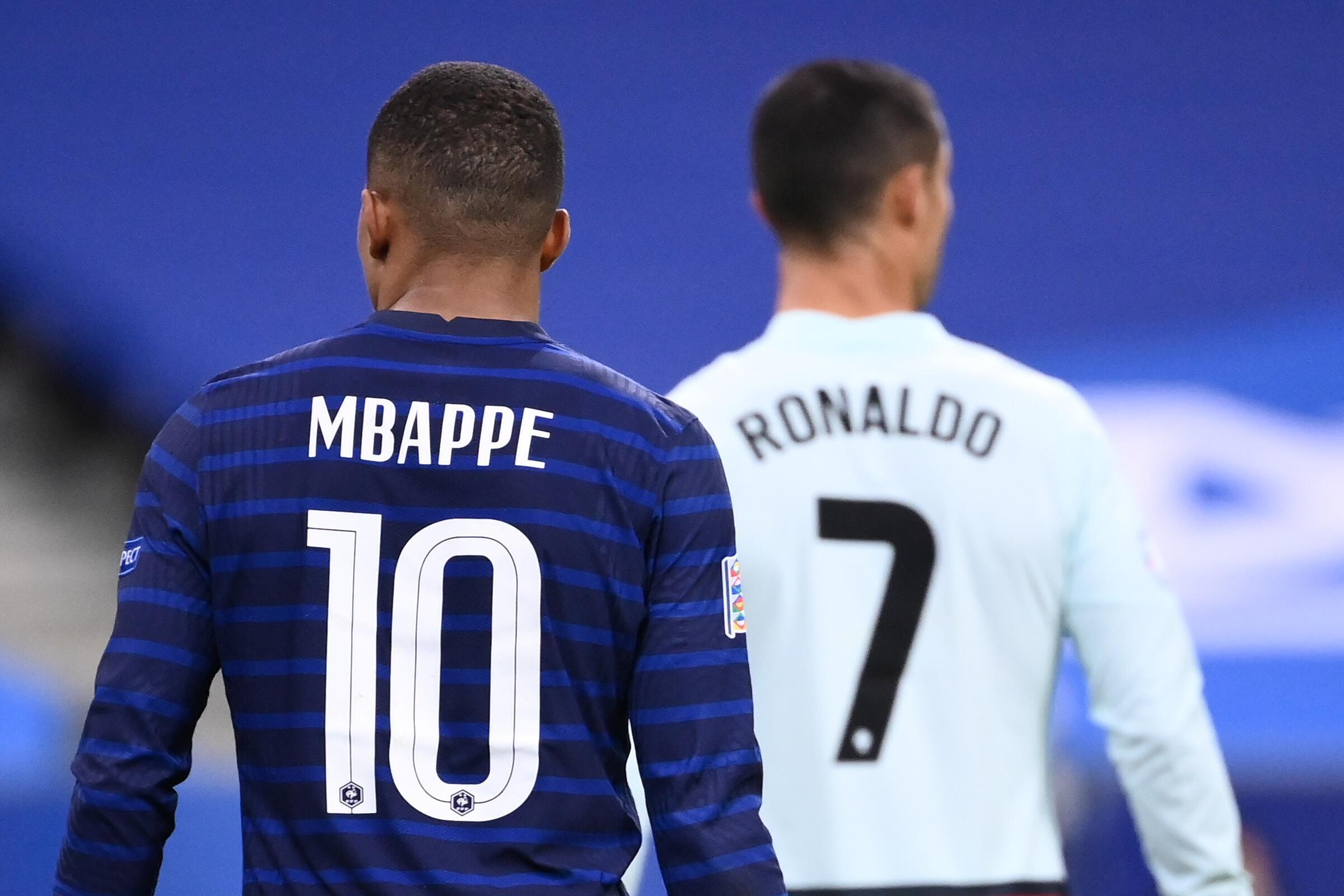 Stellar attacking talent failed to produce the goods in France's 0-0 draw with Portugal