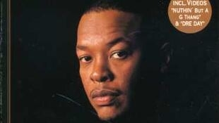"""The Chronicle"" de Dr Dre (2001 - Death Row recordings)"