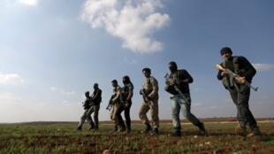 Kurdish-Fighters-Picture