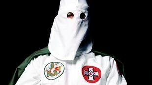 Klansman, Grand Dragon of the Invisible Empire.