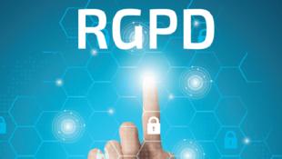 RGDP quiere decir Reglamento General de Protección de Datos y se aplica en toda la comunidad europea.