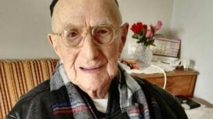 O israelense Yisrael Kristal morreu aos 113 anos
