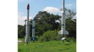 Fusées sonde bresiliennes.