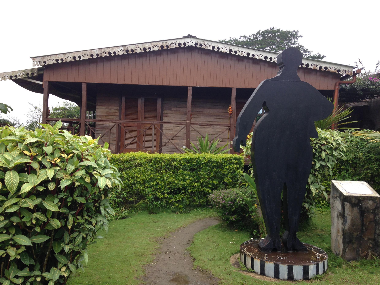 Casa Museu Almada Negreiros na Roça Saudade