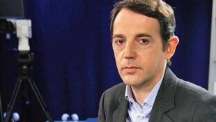 Jérôme Fourquet, directeur du département opinion et stratégies d'entreprises de l'Ifop.