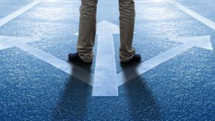Parfois, il est difficile de faire des choix. Comment sortir de cette situation ?