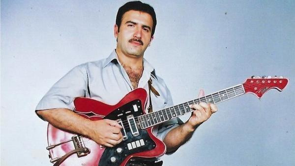 Rüstam Quliyev, légende de la guitare en Azerbaïdjan