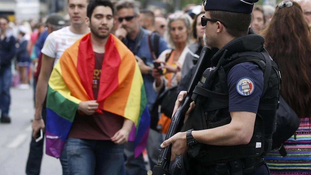 Gay Rights Around The World