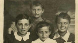 La marche du monde - Voix du goulag 4_ Henry Welsh orphelinat Leninabad Tadjikistan
