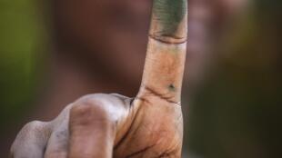 A Guiné-Bissau vai a votos este domingo, 24 de Novembro.