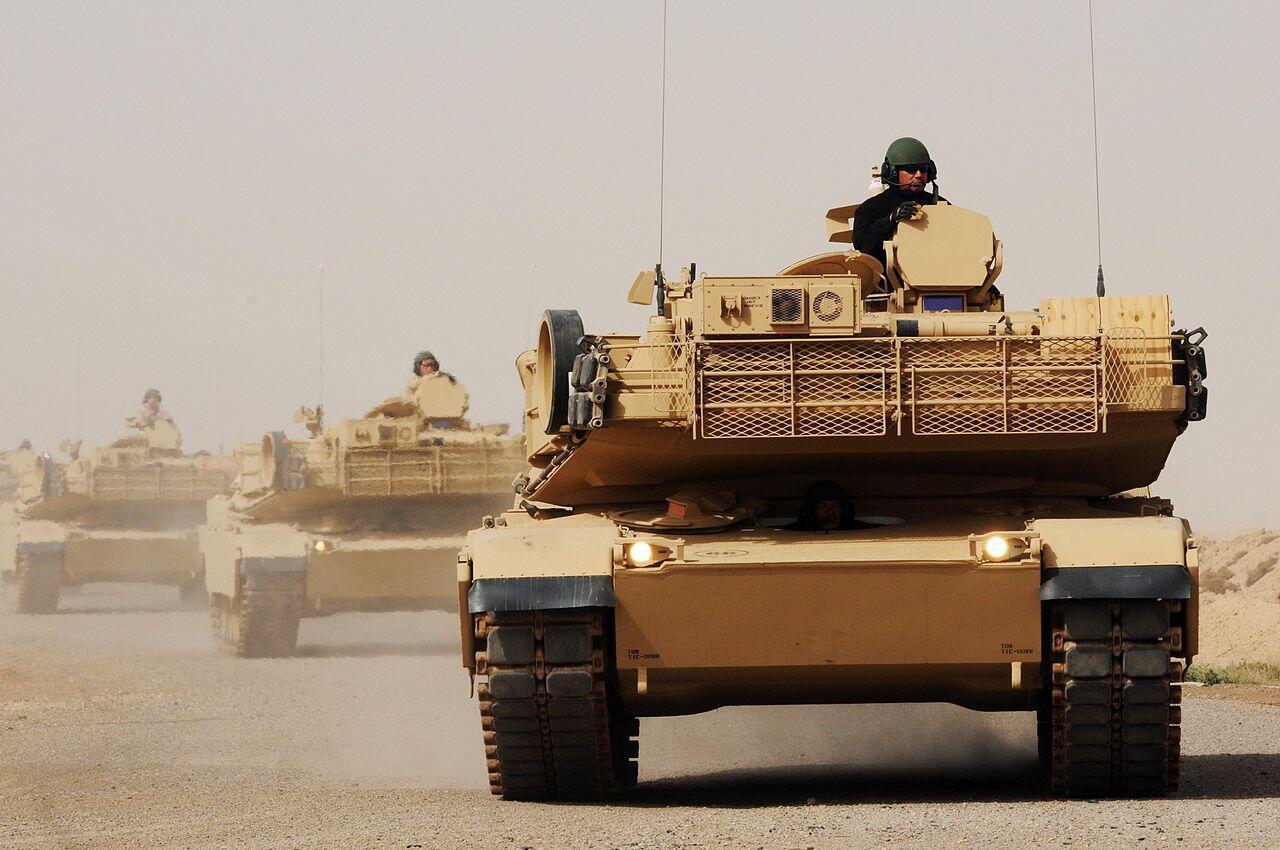 L'armée irakienne a opposé une résistance farouche pour contrer l'attaque de l'organisation Etat islamique lancée contre la base aérienne d'al-Assad.
