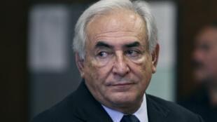 Dominique Strauss-Kahn pode ficar livre das acusações relacionadas à suposta agressão sexual contra camareira.