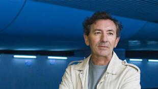 Jean-Marie Blas de Roblès.