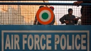 Ấn Độ tăang cường an ninh tại căn cứ không quân Pathankot