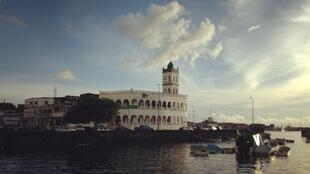 Moroni, la capitale des Comores (photo d'illustration).