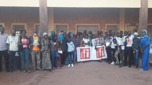 Le Club RFI Labé.