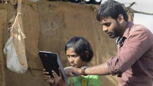 Le gouvernement indien souhaite que chaque pan de l'économie puisse bénéficier des nouvelles technologies.