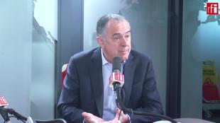 Didier Guillaume sur RFI le 29 mars 2019.