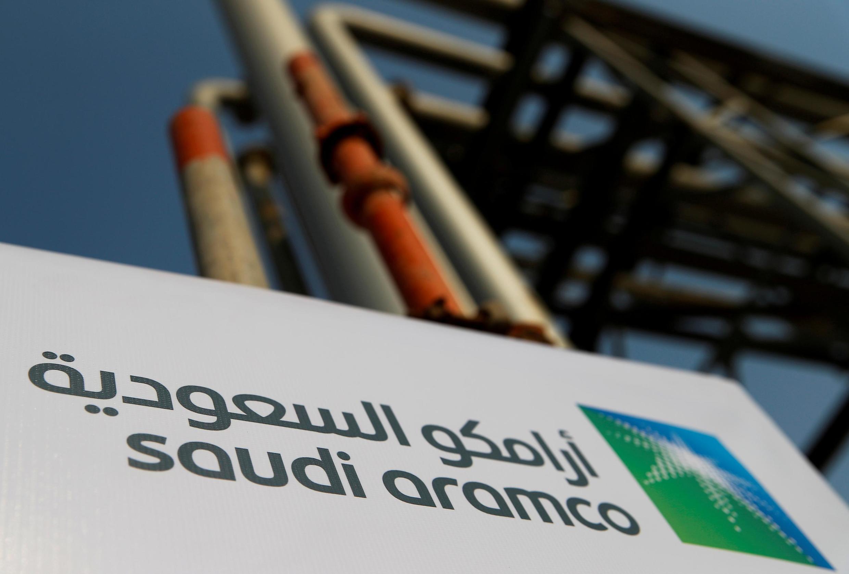 Des installations du géant pétrolier Aramco à Abqaiq, dans l'est du pays (photo d'illustration).