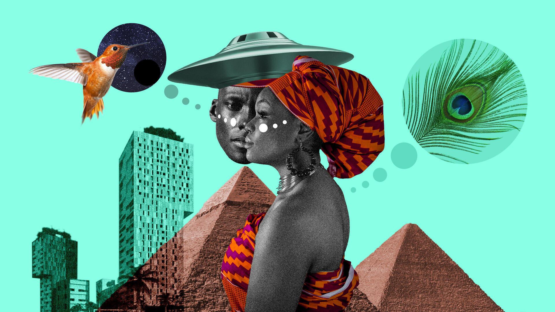 Afrofuturismes épisode 5 -