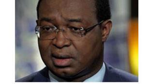 L'ancien Premier ministre centrafricain, Anicet Georges Dologuélé (capture d'écran).