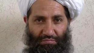 هیبتالله آخوندزاده، رهبر طالبان