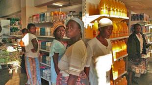 Certos produtos começam a escassear nos supermercados