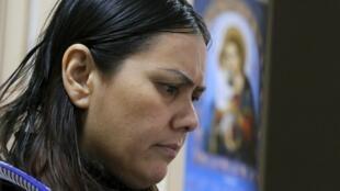 Gyulchekhra Bobokulova foi presa quando caminhava por Moscou exibindo a cabeça decapitada de uma menina.