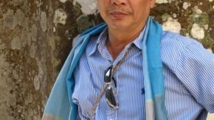 Huynh Ngoc Chenh.