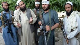 شرط اصلی طالبان در گفتگوهای صلح در قطر، خروج نیروهای بینالمللی از افغانستان است.