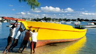 L'économie de la mer à Maurice a été l'objet d'une réunion réunissant des experts locaux et internationaux.