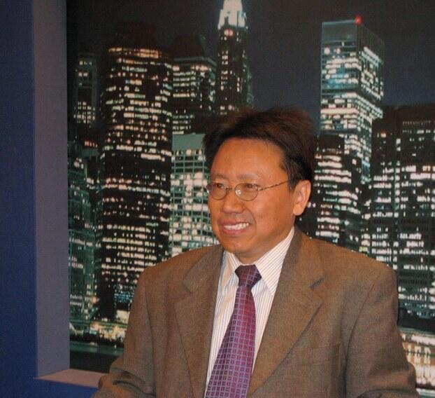 旅美作家和政治評論員陳破空先生