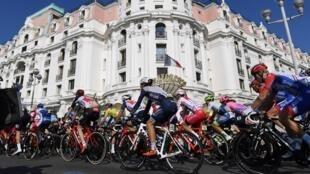 Paris-Nice reviendra en mars prochain sur les traces des années passées avec un hommage rendu aux sinistrés des vallées de la métropole niçoise