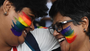 Pressure is growing to allow gay weddings in India