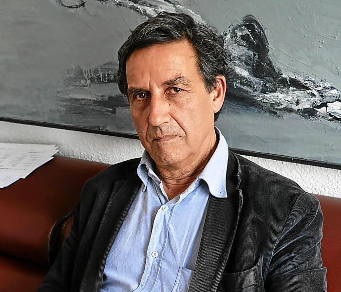 امانوئل تود، جمعّیتشناس فرانسوی