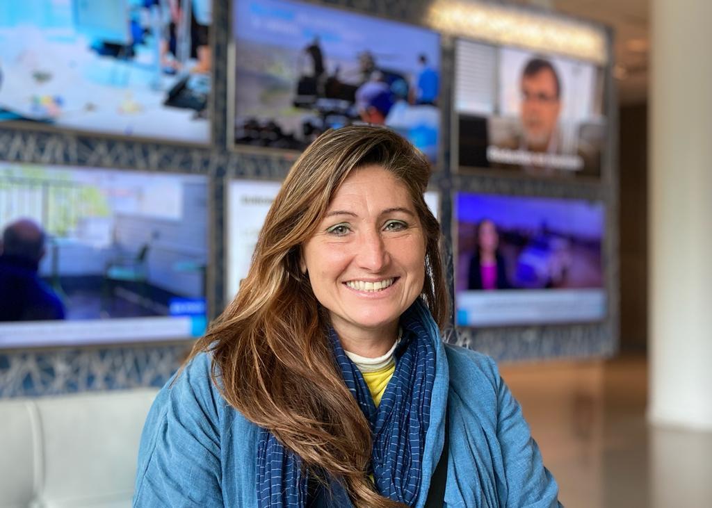 Nadine Gonzalez