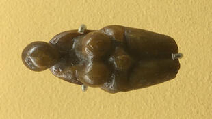 Vénus paléolithique.