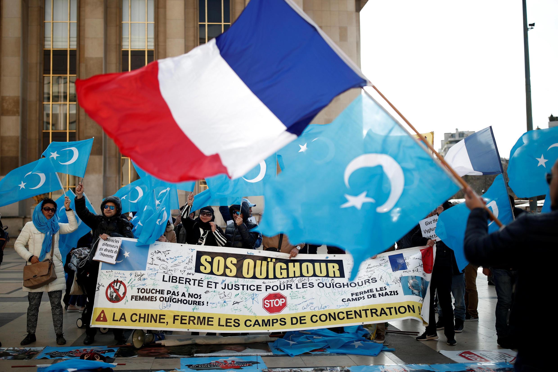 Европарламент требовал от Китая прекратить преследования мусульман-уйгуров и других национальных меньшинств