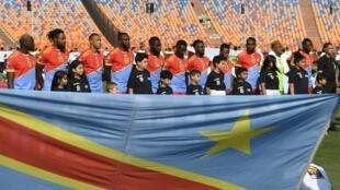 La RDC risque l'élimination au premier tour dans cette CAN 2019.