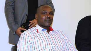 Ladislas Ntaganzwa, ici ce 20 mars, est l'un des neufs génocidaires rwandais présumés recherchés par le Tribunal pénal international pour le Rwanda.