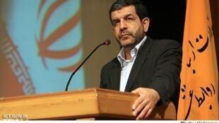 رضا تقی پور- وزیر ارتباطات و فن آوری اطلاعات، ا ز سوی ایالات متحده آمریکا در فهرست تحریمهای این کشور قرار گرفت