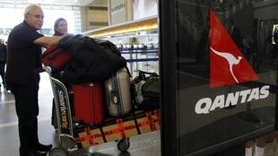 Stranded Qantas passengers will now be able to resume flying