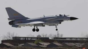Oanh tạc cơ H-6 của Trung Quốc được điều tới Biển Đông. Ảnh minh họa.