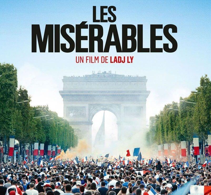 """""""Los Miserables"""" de Ladj Ly es una de las aspirantes al Oscar a la mejor película internacional."""