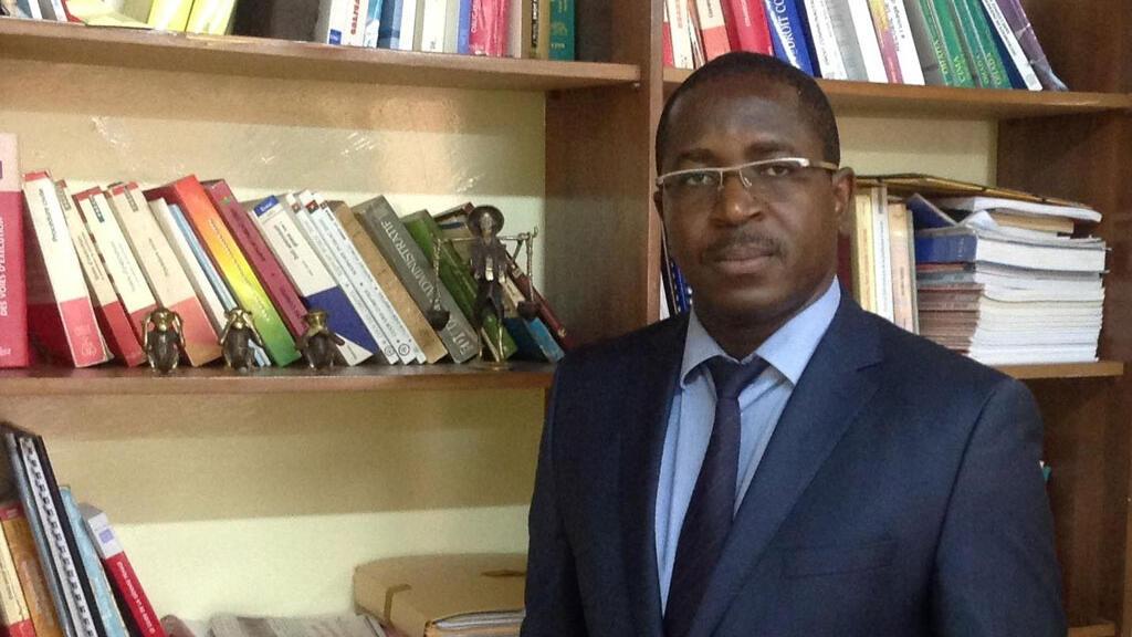 Burkina Faso: maitre Guy Hervé Kam se lance pour faire Sens